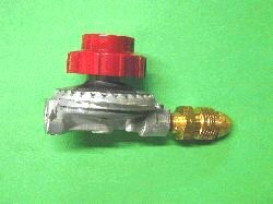 American Adjustable HP Regulator